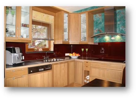 weissenrieder gmbh co k chenr ckw nde. Black Bedroom Furniture Sets. Home Design Ideas